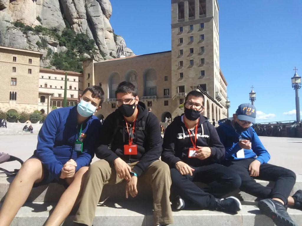 Montserrat actividad 2